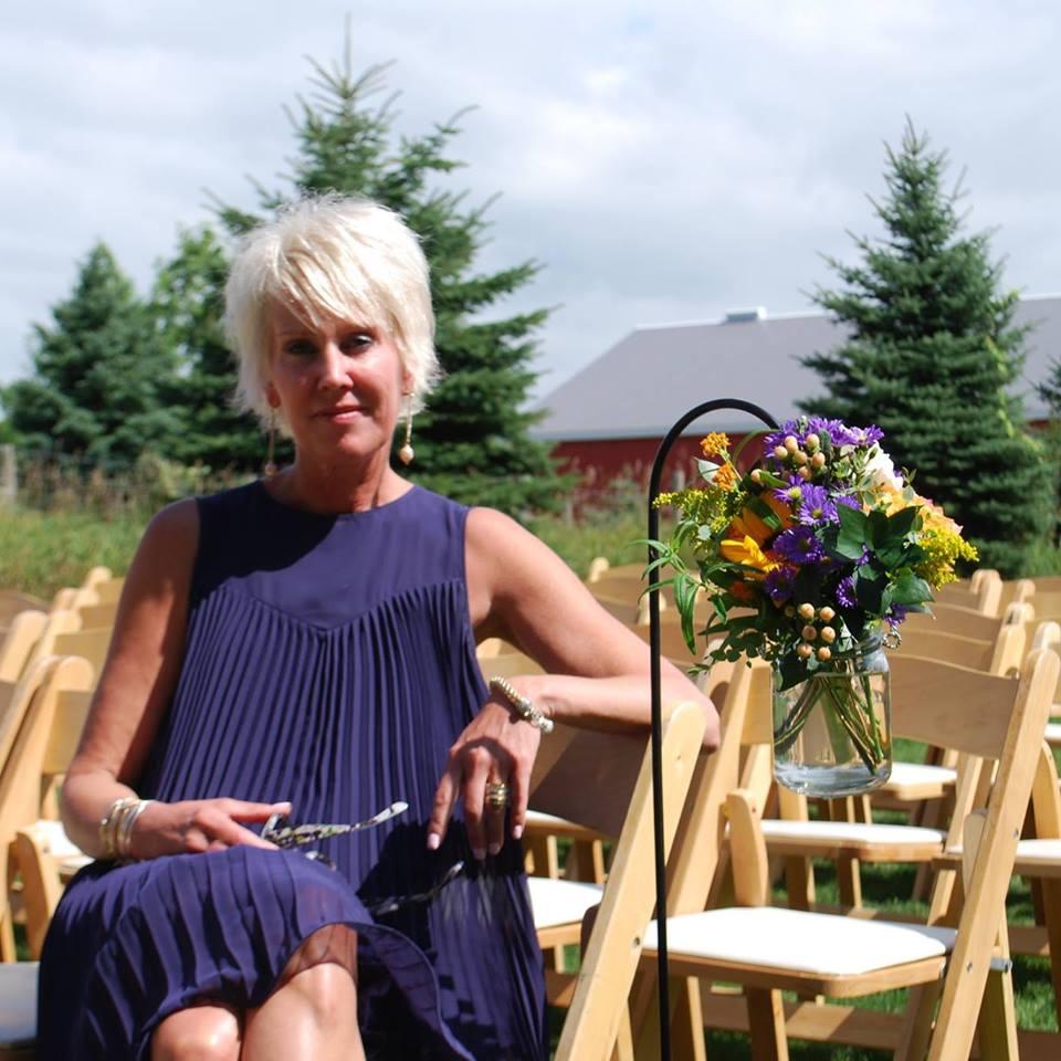 Sally Meisenheimer